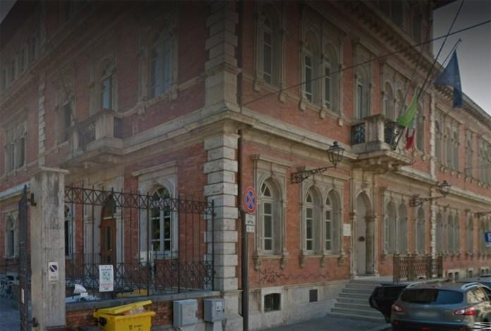La sede della scuola Isc Ascoli centro, foto da Google Maps