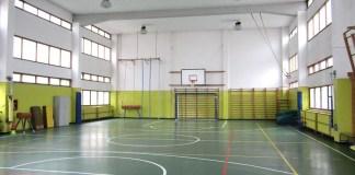 Palestra scolastica