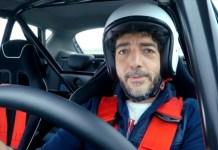 Max Gazzè protagonista di un video ad Ascoli