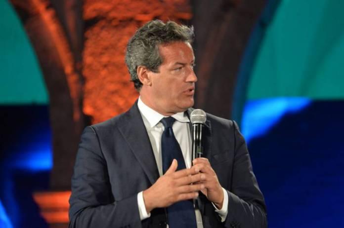 Sebastiano Barisoni all'attacco