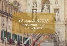 Tre influencer web nel fine settimana arriveranno ad Ascoli Piceno
