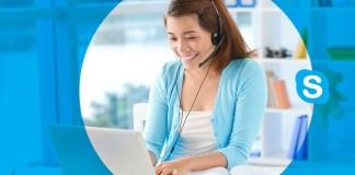 Imparare via Skype