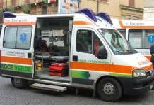 La Croce Verde di Ascoli Piceno