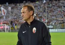 Vincenzo Vivarini, Ascoli Calcio