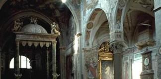 Ascoli, la chiesa di Sant'Angelo Magno