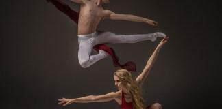 Danza, foto da Pixabay