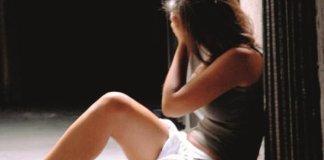 Violenza sessuale, foto generica