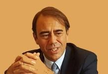 Andrea Cangini, Forza Italia