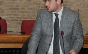 Francesco Ameli, Pd