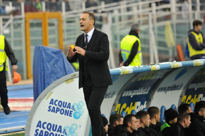 Vincenzo Vivarini, foto Ascoli calcio