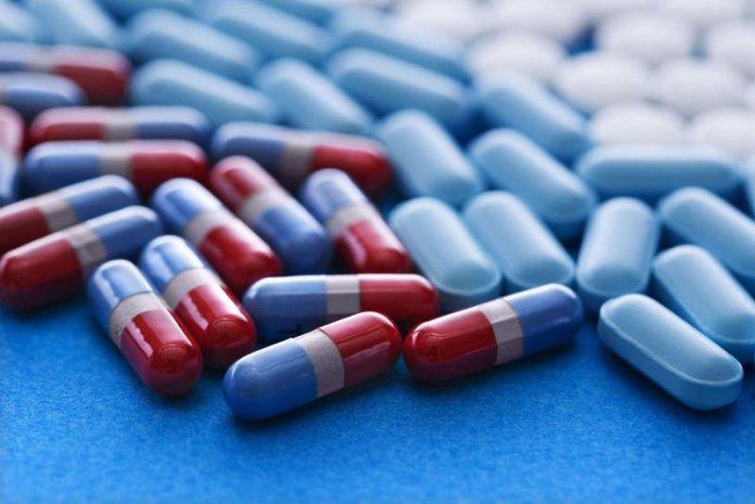 Doping, foto generica