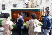 il roadshow dedicato agli oli esausti ad Ascoli