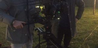 """Si stanno svolgendo in questi giorni ad Ascoli Piceno le riprese del docu-film """"Luce oltre il silenzio"""", ideato e diretto da Giuseppe Racioppi"""
