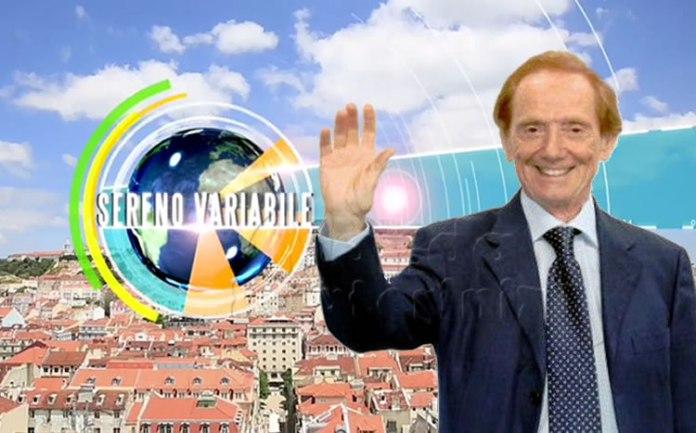 Sereno Variabile, Ascoli protagonista