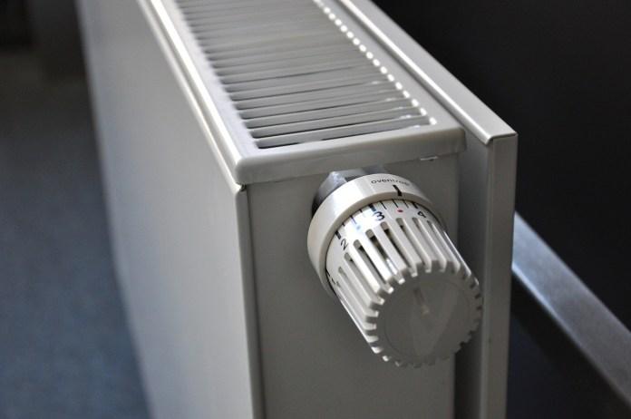 Calorifero, foto generica da Pixabay