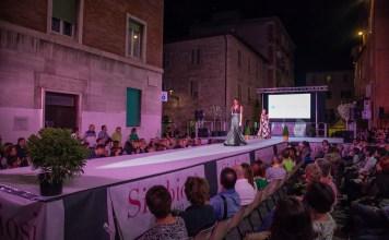 Moda sotto le stelle ad Ascoli, foto da ufficio stampa