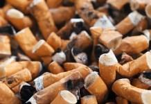 Sigarette, scatta il divieto