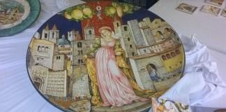 Ceramica ad ad Ascoli, foto da ufficio stampa