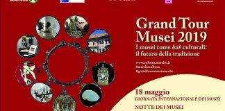 Grand Tour dei musei ad Ascoli