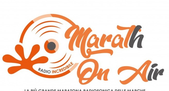 La maratona radiofonica di Radio Incredibile