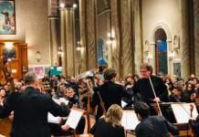I Sinfonici in arrivo a Massignano, foto da ufficio stampa