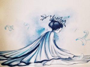 Madame butterfly libro benjamin Lacome