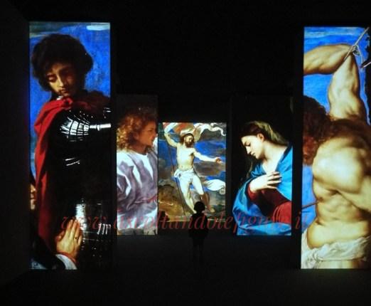 Museo santa giulia Brescia tiziano e la pittura del 500 tra venezia e brescia