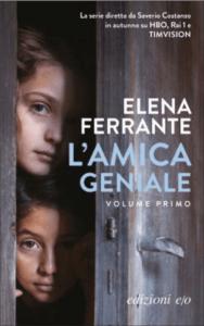 Elena Ferrante l'amica geniale