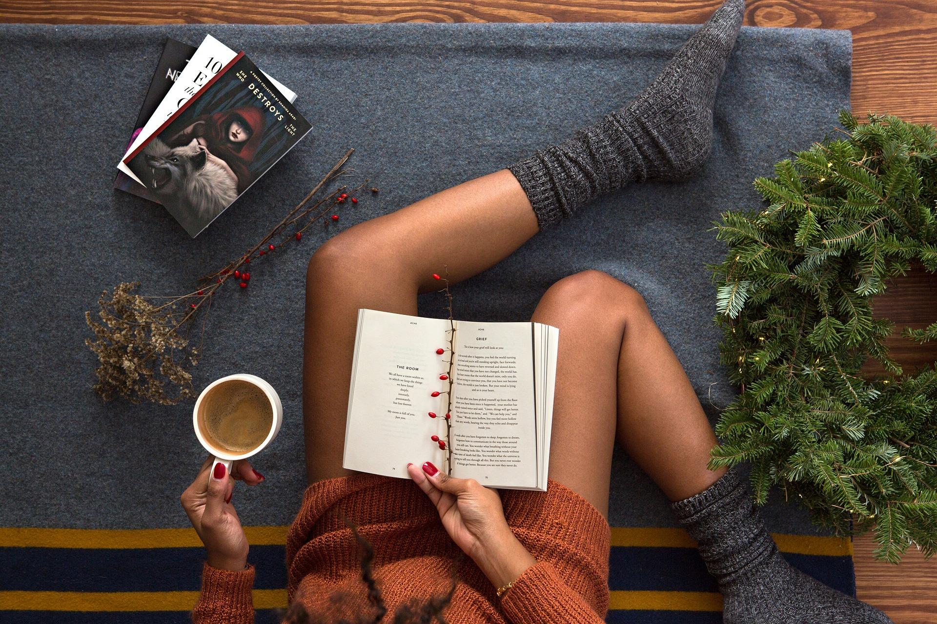 Natale 2018 libri per adulti divise per tipologie di persone