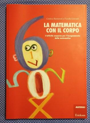 la matematica con il corpo edizioni erickson