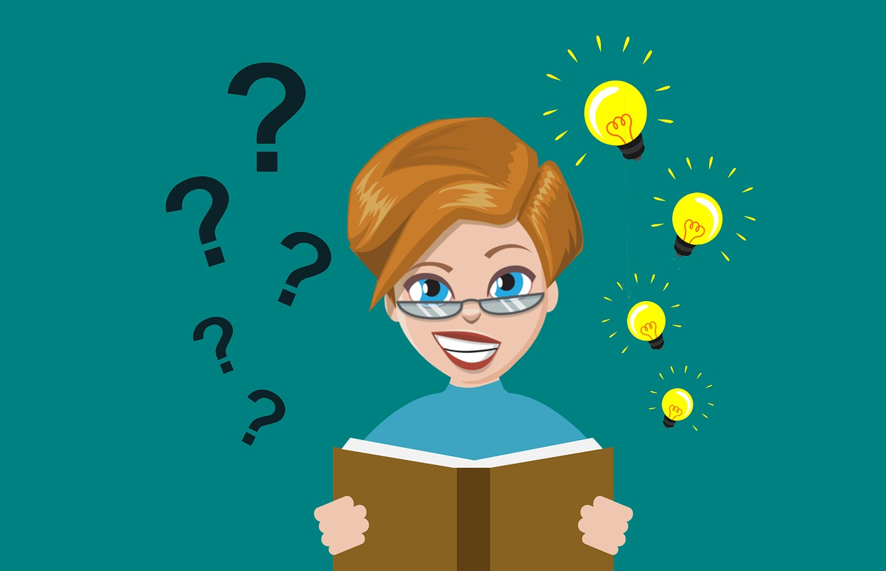 Le domande che aiutano a capire e ad amare la lettura