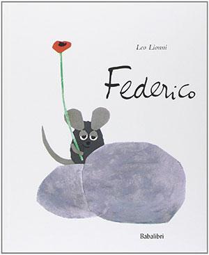 La favola di Federico di Leo Lionni