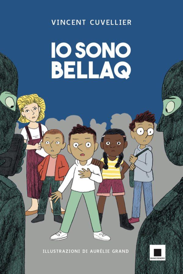 Io sono Bellaq