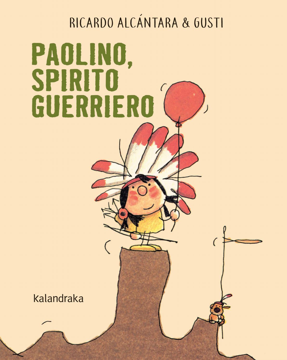 Paolino, spirito guerriero