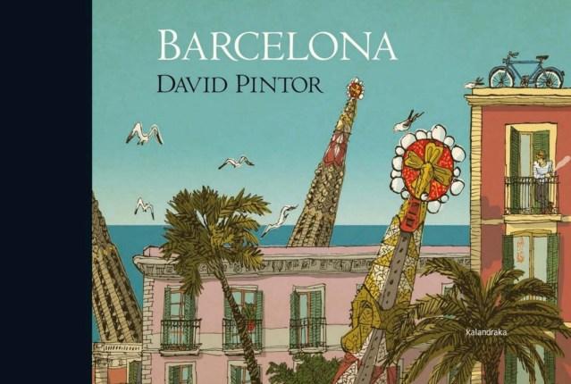 Barcelona di david Pintor