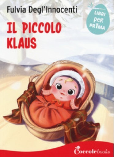 Il piccolo Klaus – storia di una letterina di Natale molto speciale