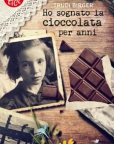 Ho sognato la cioccolata
