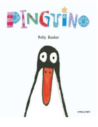 Pinguino di Polly Dunbar
