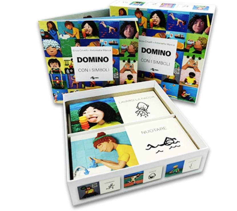 Domino in CAA: i verbi con i simboli