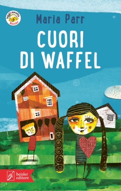 Cuori di waffel: un libro da leggere e ascoltare