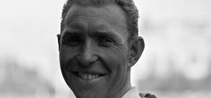 Henk Faanhof: oorlogsherinneringen van een wereldkampioen