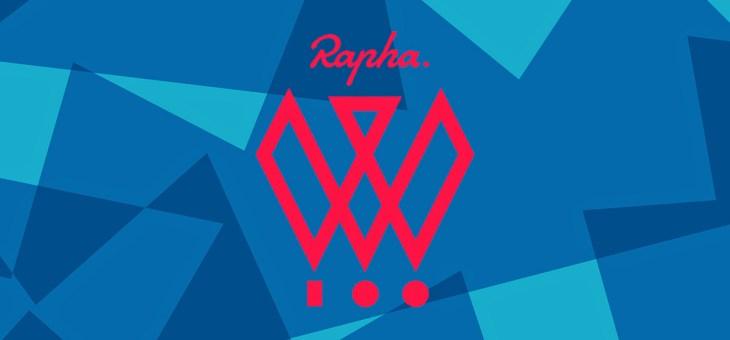 Rapha Women's 100 Amsterdam 2015
