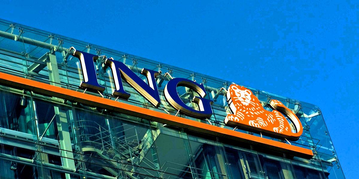 A.S.C. Olympia - Dankwoord aan ING Nederland Fonds
