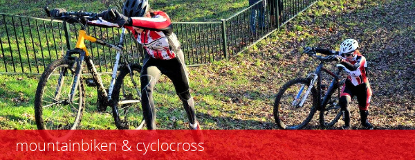 A.S.C. Olympia - Mountainbiken & Cyclocross in Amsterdam