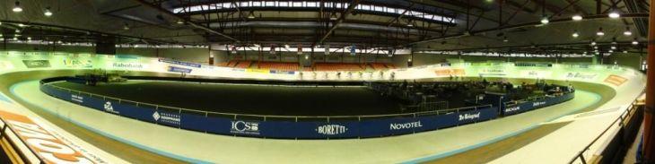 ASC Olympia - Velodrome Amsterdam