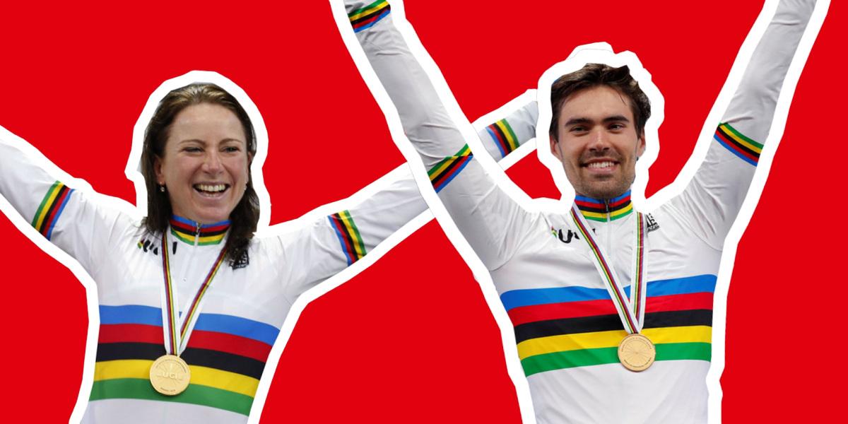 ASC Olympia - Geïnspireerd door Annemiek en Tom?