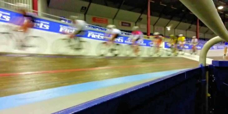 ASC Olympia - Uitslagen Amsterdamse Baan Competitie