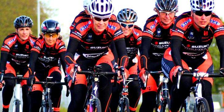 ASC Olympia - Kampioenschap van Haarlemmermeer