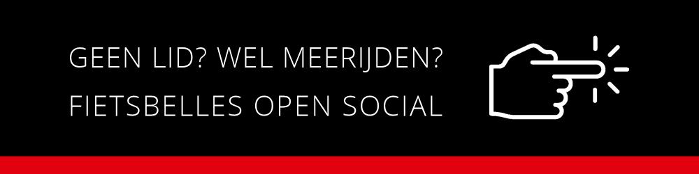 ASC Olympia - Fietsbelles Open Social