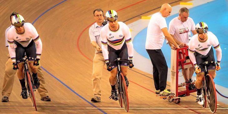 ASC Olympia - Goud voor Olympiaan Nils van 't Hoenderdaal